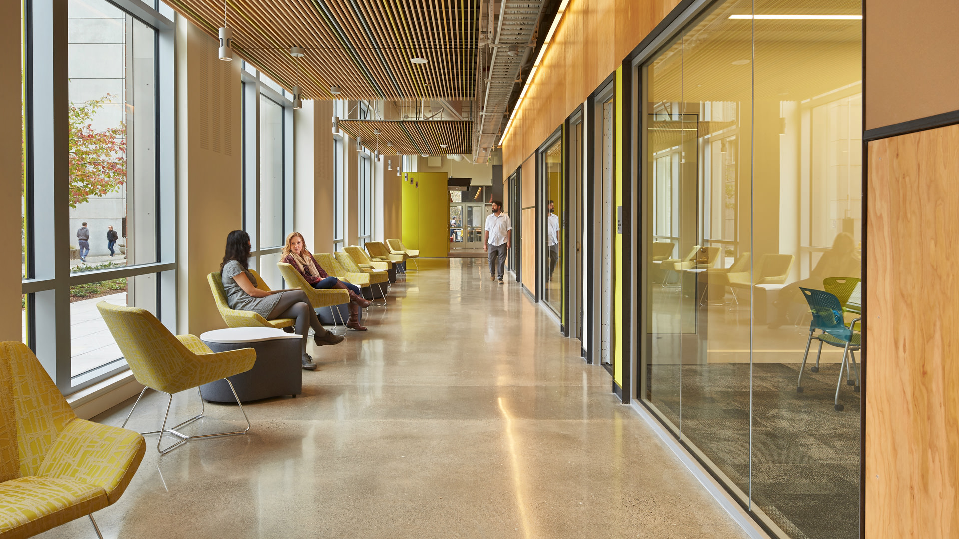 UW - Capital Projects Office - SustainAbilities Case Study